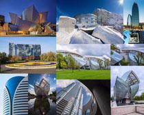 国外地标建筑摄影高清图片