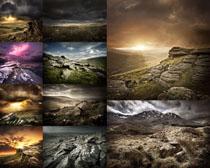 奇观山峰摄影高清图片
