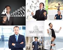 职场男性摄影高清图片