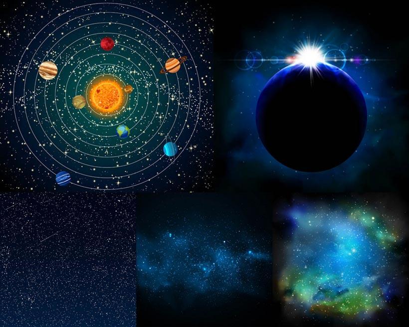 宇宙星系星球时时彩平台娱乐