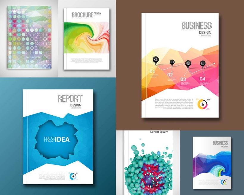 书籍封面设计手绘 片