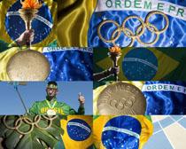 奥林匹克运动摄影高清图片