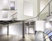 室内设计效果摄影高清图片