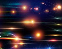 星光线条PSD素材