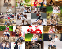 国外宝宝摄影写真高清图片