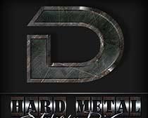 铁锈颓废金属纹理PS字体样式