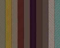 斜纹图案PS素材-彩色条纹斜纹PS填充图案