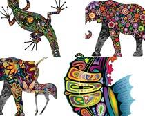 彩色蜥蜴羚羊大象时时彩平台娱乐