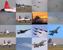F16戰斗機攝影高清圖片