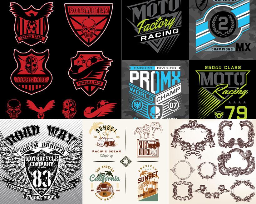 > 素材信息   关键字: 标识英文logo闪电黑白边框数字79字体设计动物