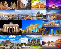 欧洲建筑美景摄影高清图片