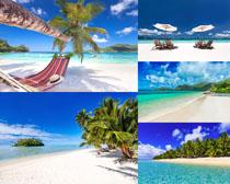 海岛自然风景摄影高清图片