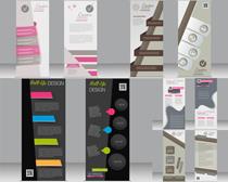 多边形创意设计矢量素材