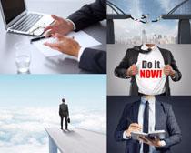 商务男人能力摄影高清图片