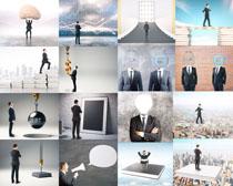 思考创意男人摄影时时彩娱乐网站