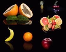 水果展示摄影高清图片