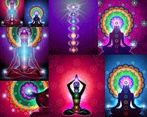 艺术佛教摄影高清图片