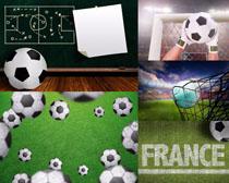 足球摄影高清图片