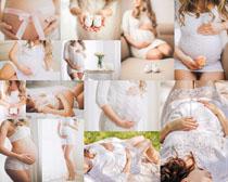 孕妇女人写真摄影高清图片