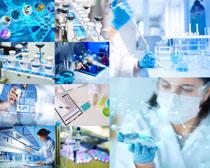 医疗器材医生摄影高清图片