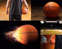 体育运动篮球摄影高清图片