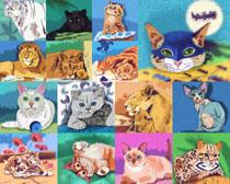 绘画动物背景摄影时时彩娱乐网站