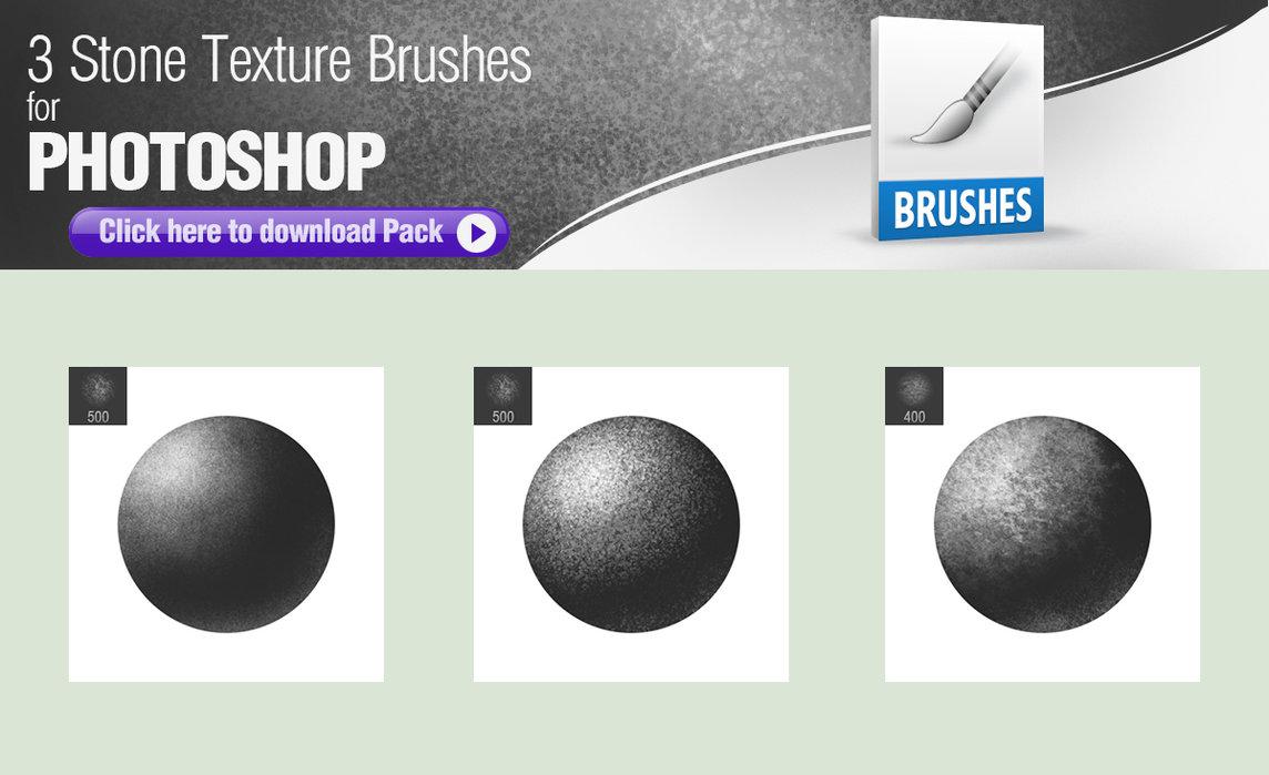 石头纹理笔刷素材 - 爱图网设计图片素材下载