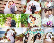 爱情婚纱人物摄影高清图片