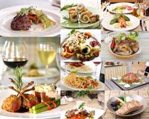 国外食物美食摄影高清图片
