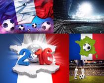 2016足球比赛摄影高清图片