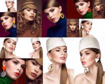 法国美女摄影高清图片