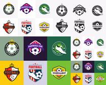 足球图标设计摄影高清图片