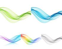 装饰色彩线条摄影高清图片