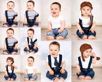 欧美宝宝摄影高清图片