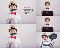 外国可爱儿童摄影高清图片