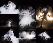 炫酷自行车人物摄影时时彩娱乐网站