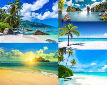 海边自然风光摄影高清图片