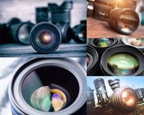 數碼相機鏡頭攝影高清圖片