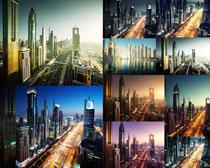 城市大厦风光摄影高清图片
