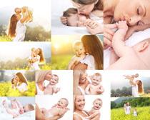 妈咪宝宝拍摄高清图片