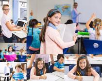 教室里的小姑娘摄影时时彩娱乐网站