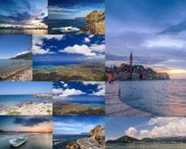 海边景观拍摄高清图片
