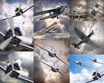 軍事戰斗機攝影高清圖片