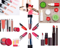 口红化妆品摄影高清图片