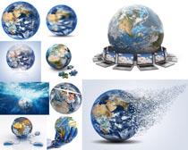 地球科技数码摄影高清图片