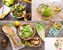 营养蔬菜食物摄影高清图片