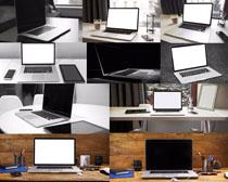 商务数码办公展示摄影高清图片
