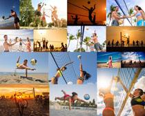 沙滩排球摄影时时彩娱乐网站