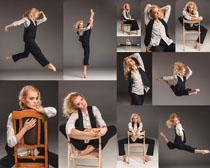 艺术照写真美女摄影高清图片