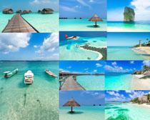 海洋自然风景摄影高清图片